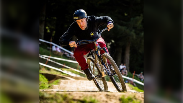 Freerider and Mountain Bike Legend Jordie Lunn Passes Away in Crash