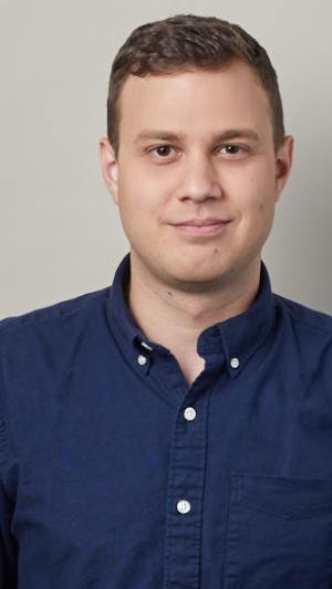 Trevor Koroll