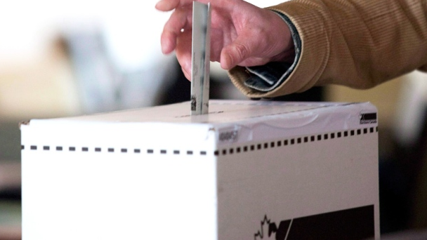 vote voters ballot election federal canada