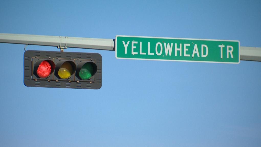 Yellowhead Trail