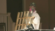 Judge opens door for house demolition