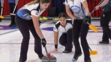 World's best curlers in Calgary