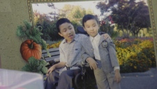 Brotherly love inspires high-tech invention