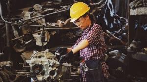 female Jobs generic