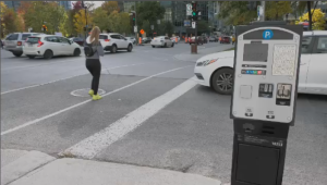 Montreal's new parking meters will roll out across the city in the coming months.