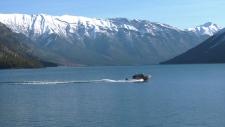 calgary, airdrie, missing, yannick bastien, lake m