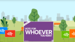 'Vote For Whoever' signs pop up in Ottawa
