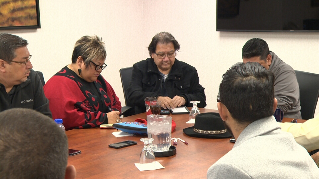 State of emergency requested for six Manitoba First Nations following October snow storm