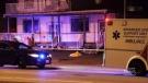 IHIT investigating fatal altercation in Surrey