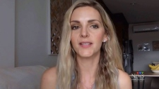 Woman shares story of Instagram 'obsession'