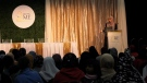 Being Me, conference, Muslim women