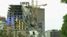 CTV National News: Building collapse