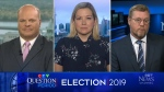 CTV QP: Bloc Party spikes in popularity