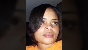 Texas woman shot through window, killed by cop in