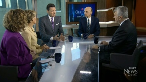 CTV QP: Have Canadians lost trust in the Liberals?