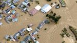 Dozens dead after typhoon hits Japan; millions eva