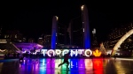 In this file photo, people ice skate during New Years Eve celebrations held at Nathan Phillips Square in Toronto, Sunday, December 31, 2017. THE CANADIAN PRESS/Christopher Katsarov