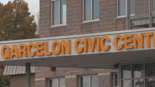 The Garcelon Civic Centre opened up in November of 2014. It was a nearly $20-million project funded through all three levels of government.