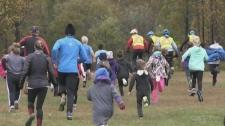 Turkey Gobbler Trail Race