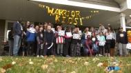 Warriors Kids camp