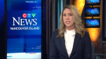 Island newscast Oct. 13