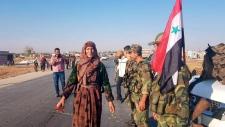 syria, kurds