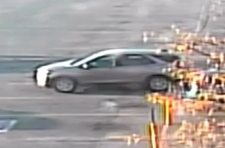 Vehicle of interest in fatal hit-and-run collision