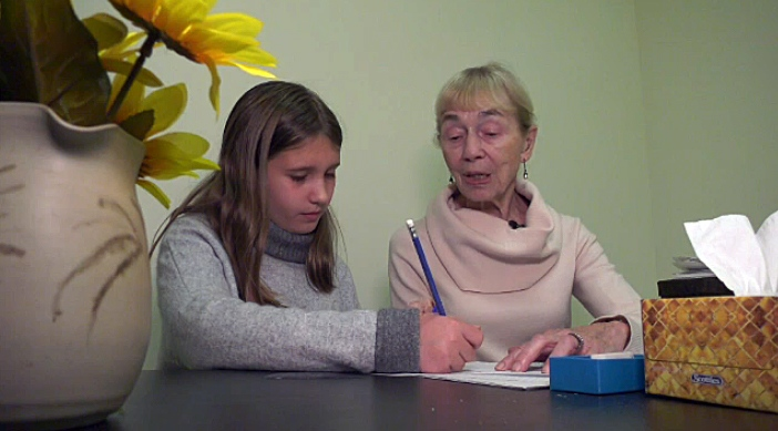 A tireless, selfless tutor celebrates half a century helping elementary students
