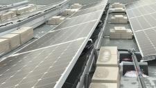 Solar incentives may come back in November
