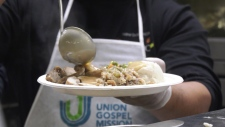 UGM serves up turkey, outreach and hope