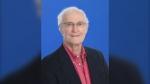 Author Richard Jackson, 84, has died. (Simon & Schuster Children's Publishing)