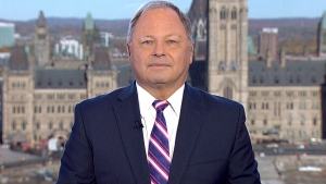 Martin on possible NDP-Liberal coalition