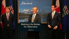 Alberta opioid lawsuit announcement