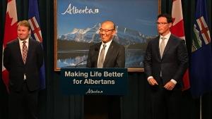 Alberta opioid lawsuit announcement
