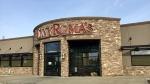The Tony Roma's location in Sherwood Park. (Evan Klippenstein/CTV News Edmonton)