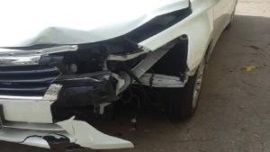 Bolton crash