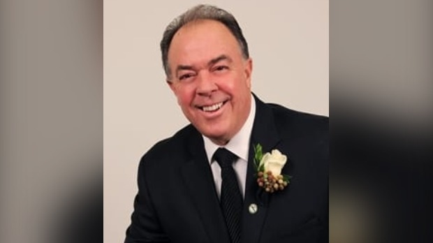 Funeral, visitation details for Cambridge councillor Frank Monteiro