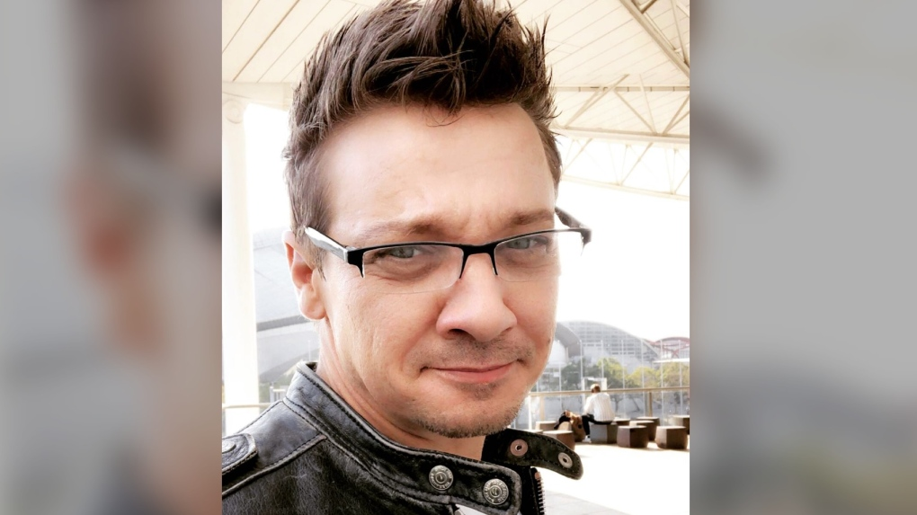 Jeremy Renner 'romance scam': Okanagan Crime Stoppers issues warning