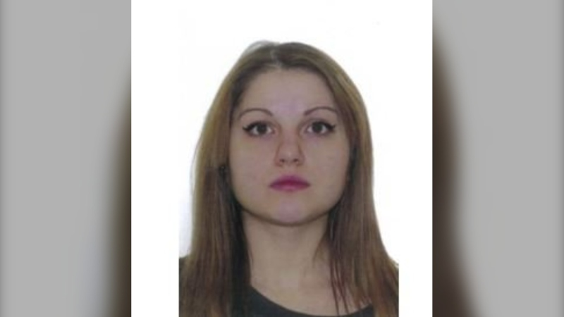 Jame-Laura May has been missing since Oct. 13, 2018. (Photo: Longueuil police)