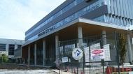 CTV Windsor: Civic plaza plans