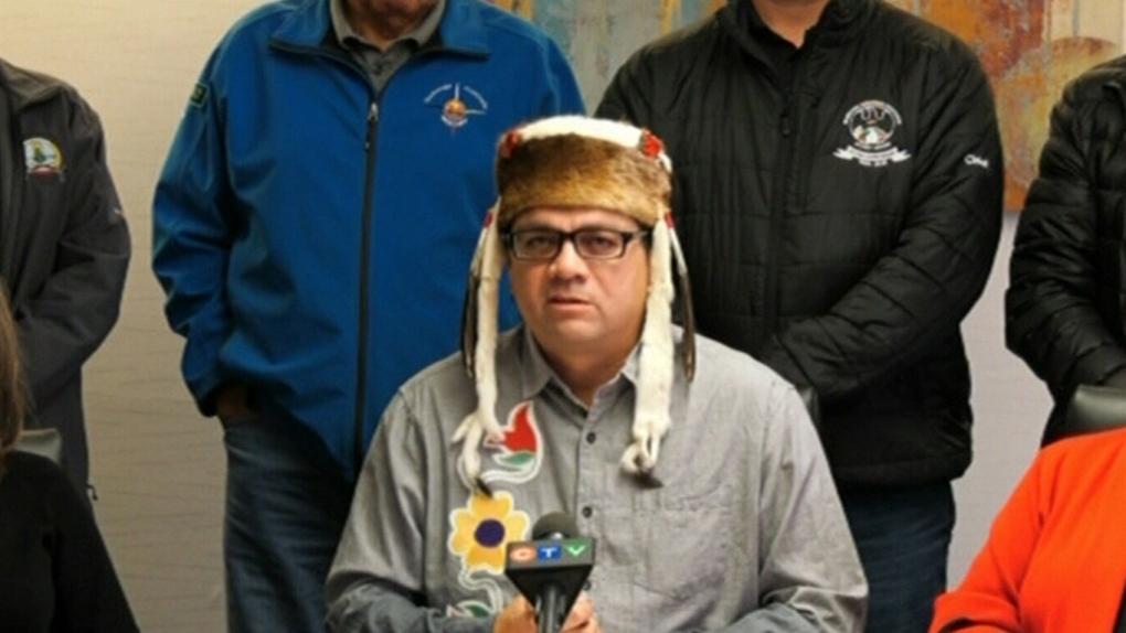 Robinson-Huron Treaty Annuity case