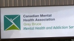 Mobile mental health team hits Owen Sound streets