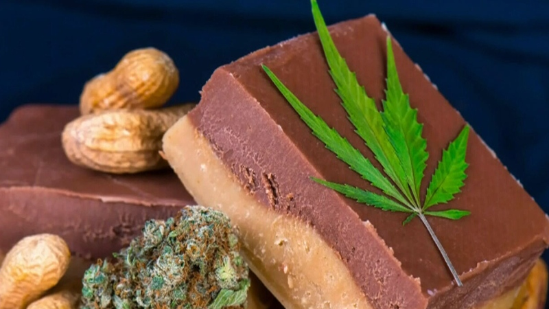 New regulations for cannabis edibles and topicals come into effect on Oct. 17,