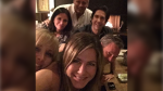 Friends star Jennifer Aniston appeared to 'break' Instagram this week after some users were unable to follow her new account as she gained more than eight million followers in 24 hours. (Instagram jenniferaniston)