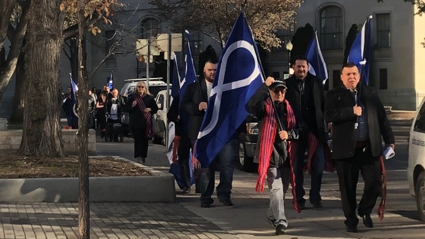 Northern Sask. and Alberta Metis groups pursuing 'unprecedented and historic' land claim