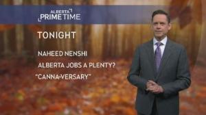 Alberta Primetime Oct 15, 2019