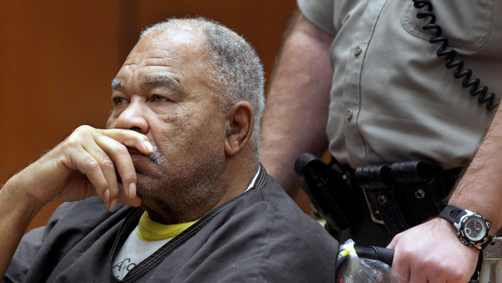 The worst serial killer in the country's history has died