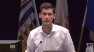 Port Moody mayor takes another leave