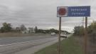 Sarnia highway renamed to honour veterans