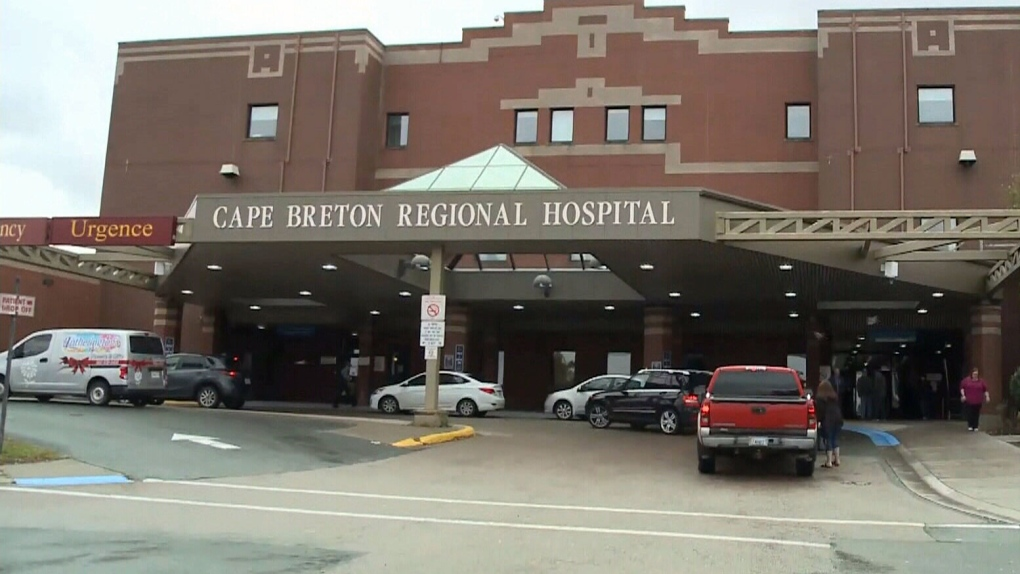 Overcrowded ER in Cape Breton forces cancellation of some elective surgeries
